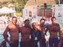 Campionati europei Millau (Francia)
