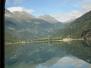 Gita al Bernina